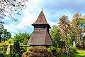 Jezbořice - Zvonice - Kostel svatého Václava 03.jpg