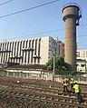 Jiangsu Wuxi Chongan - Xingyuan N Road - Post Hub Bureau IMG 7109.jpg