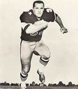 Jim Taylor (American football) - Taylor in 1967