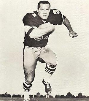 Jim Taylor (American football) - Taylor in 1967