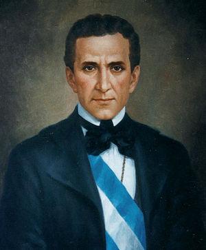 José Joaquín de Olmedo - Image: Jjolemdo