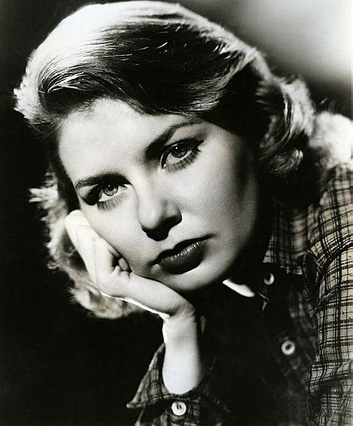 Joanne Woodward 1960
