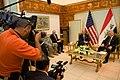 Joe Biden visits Iraq, September 2009 04.jpg