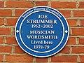 Joe Strummer blue plaque.jpg