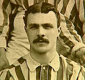 1887–88 West Bromwich Albion F.C. season - Joe Wilson scored in the semi-finals of four cup competitions.