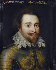 Johan Ernst I van Nassau-Siegen