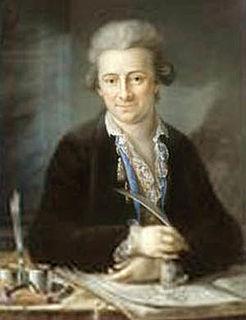 Johann Wilhelm Beyer German sculptor, porcelain artist, painter and garden designer