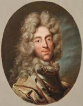 Herzog Johann Wilhelm von Sachsen-Eisenach (Quelle: Wikimedia)