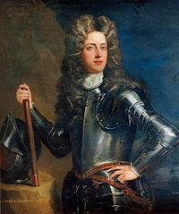John Churchill, 1er Duque de Marlborough.