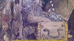 Faidhle:John Bauer – Illustrator of Folklore and Fairy Tales.webm