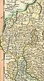 John Cary 1799 map of the territory of Bergamo.jpg