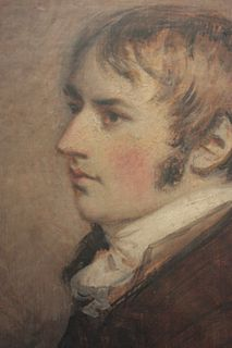 John Constable 18th and 19th-century English Romantic painter