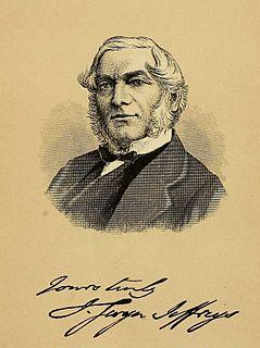 John Gwyn Jeffreys