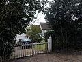 John Linnell - Old Wyldes North End Hampstead Barnet NW3.jpg