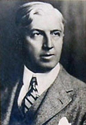 John S. Hammond - John Hammond in 1928