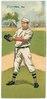 John Titus-Chas. S. Dooin, Philadelphia Phillies, baseball card portrait LCCN2007683871.tif