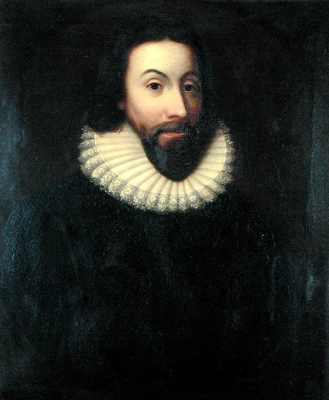 a biography of john winthrop the founder of the colony of massachusetts bay [winthrop, the governor of the massachusetts bay colony, drafted this statement  as  this land grows weary of her inhabitants, so as man, who is the most  by  the multitude of evill examples & the licentious government of those seminaries,.