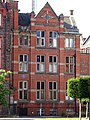Johnston Building University Quadrangle University of Liverpool Liverpool L69 3BX.jpg