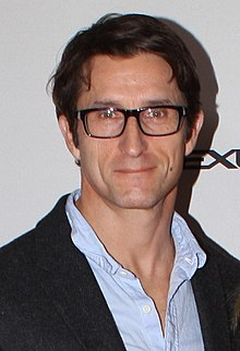 Description de l'image Jonathan LaPaglia.jpg.
