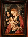 Joos van cleve (bottega), sacra famiglia, 1520-30 circa 01.JPG