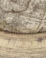 Jordglob med horisontcirkel med kalender, 1602 - Skoklosters slott - 102417.tif