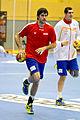 Jornada de las Estrellas de Balonmano 2013 - Selección masculina de España - 07.jpg