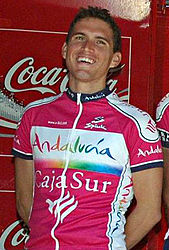 Jose Antonio Redondo Ramos