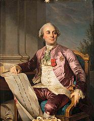 Charles-Claude Flahaut de la Billaderie