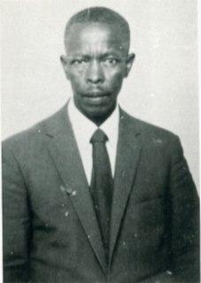 Joshua Pulumo Mohapeloa composer