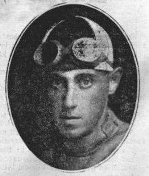 Josip Kosmatin - Kosmatin in 1928
