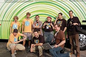 Joystiq - Image: Joystiq E3 2006
