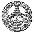Juan de Mey (1552) marca de imprenta.png