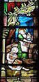 Jumilhac église vitrail transept détail (1).JPG