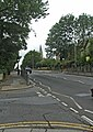 Junction of Waverley Road with Windmill Hill, Enfield - geograph.org.uk - 959542.jpg