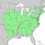 Juniperus virginiana var virginiana range map 3.png