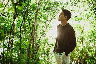 Justin Nozuka American-Canadian singer-songwriter