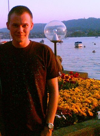Just Jack - Just Jack at Zurich Lake