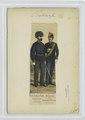 K.k. Genie-Stab. Hauptmann (in Parade); Adjutant oder Ordonanz-Officier (in Parade) (NYPL b14896507-90684).tiff