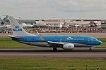KLM Boeing 737-700 PH-BGG (36129758164).jpg