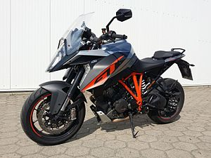 Ktm Superduke Parts Uk