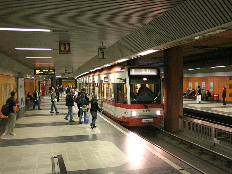 Boltensternstraße Köln