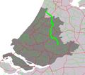 Kaart Provinciale weg 207.png