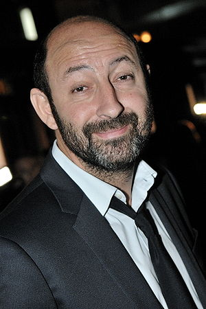Kad Merad - Kad Merad at the premiere of Le Petit Nicolas in 2009