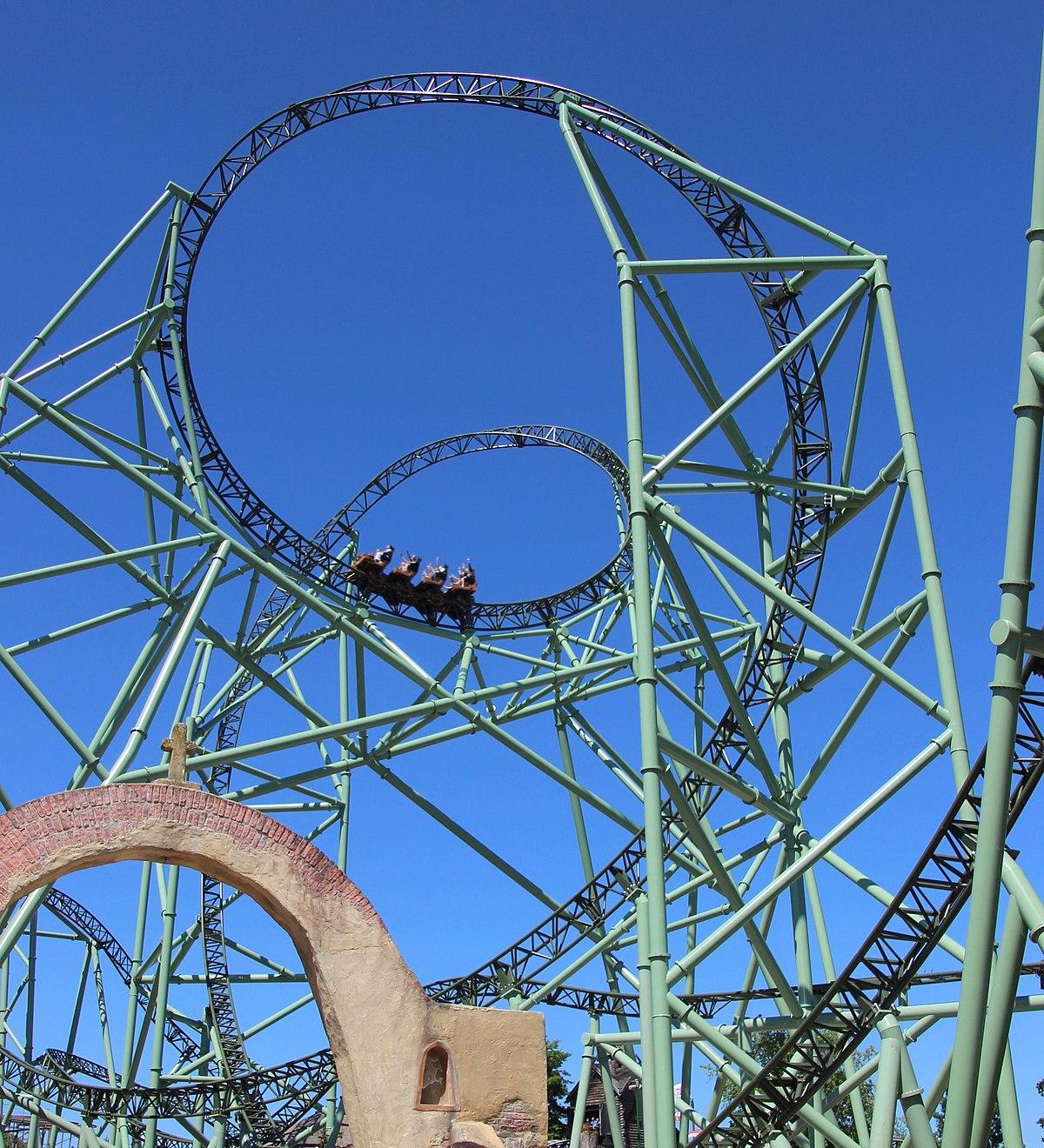 K 228 Rnan Roller Coaster Wikipedia