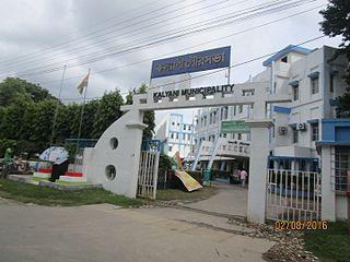 Kalyani, West Bengal City in West Bengal, India