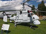 Kamov Ka-25K at Central Air Force Museum Monino pic1.JPG