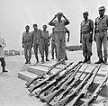 Kamp van Angolese Bevrijdingsbeweging FNLA in Zaire, leden bevrijdingsbeweging i, Bestanddeelnr 926-6277.jpg
