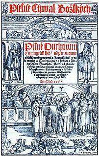 Unity of the Brethren religious denomination