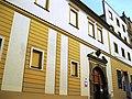 Kanovnický dům (Olomouc), Wurmova 5.JPG