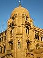 Karachi Metropolitan Corporation (KMC) Head Office view.jpg